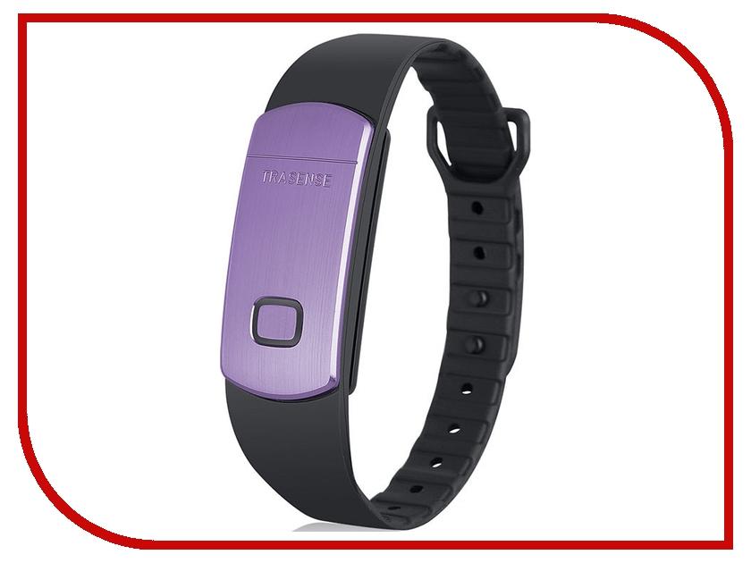 Умный браслет Trasense SH06 Violet<br>