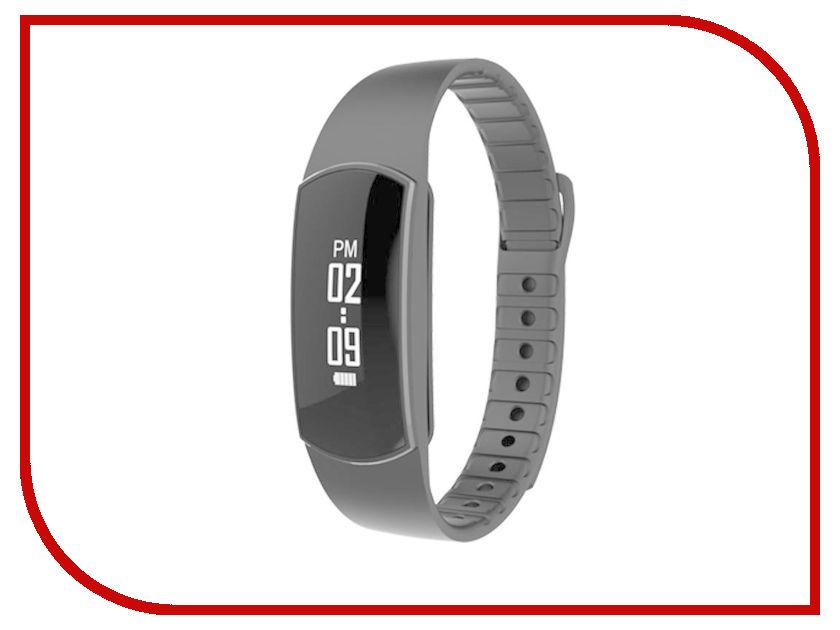 Умный браслет Trasense SH09 Black умный браслет bizzaro f250