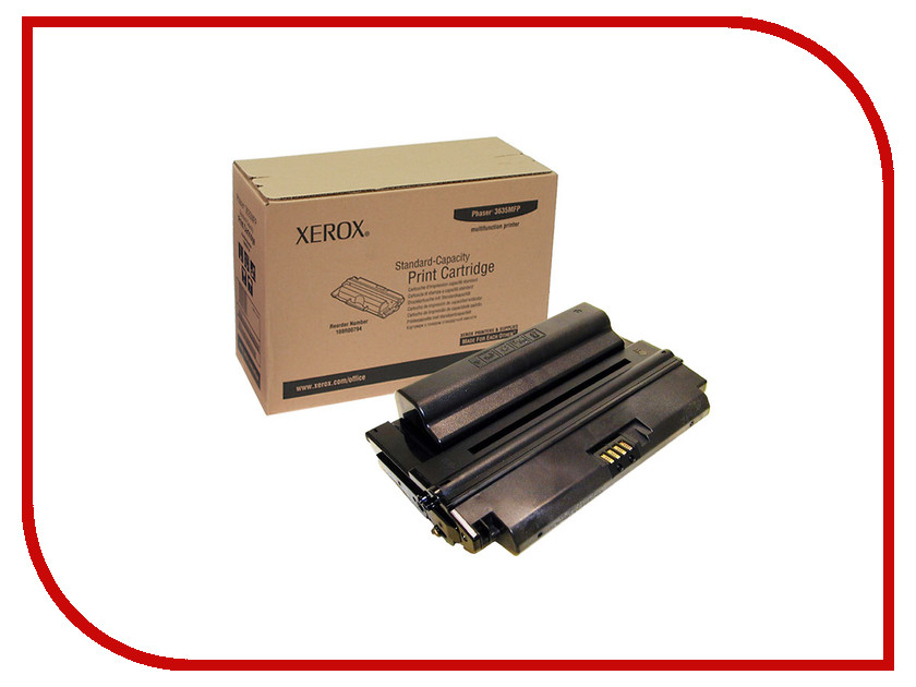 Картридж 7Q Xerox PHASER 3635 108R00794 AFRXPH3635050<br>
