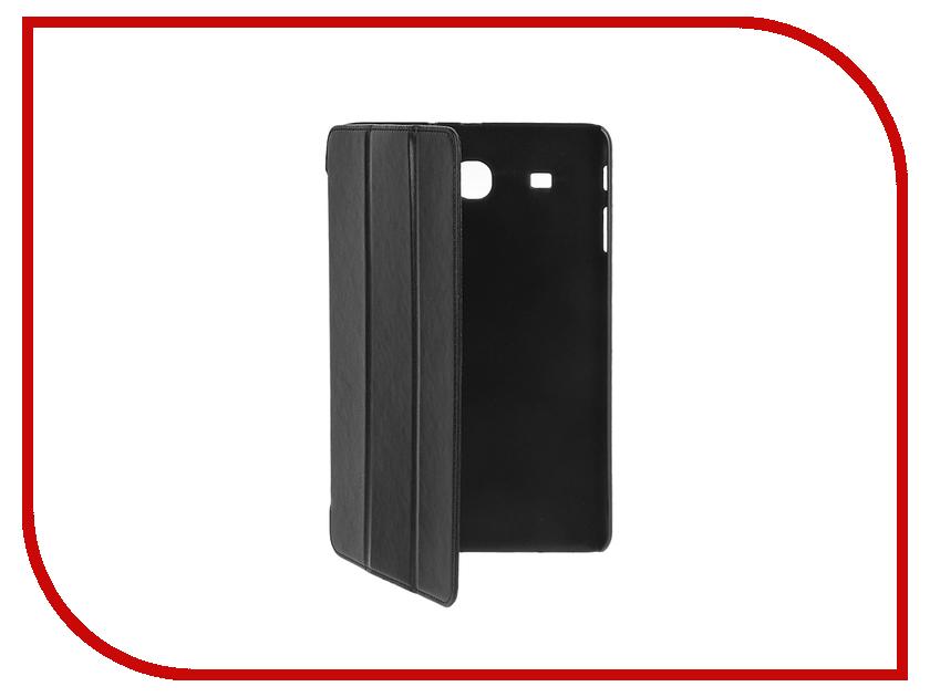 Аксессуар Чехол Samsung Galaxy Tab E 9.6 iBox Premium Black
