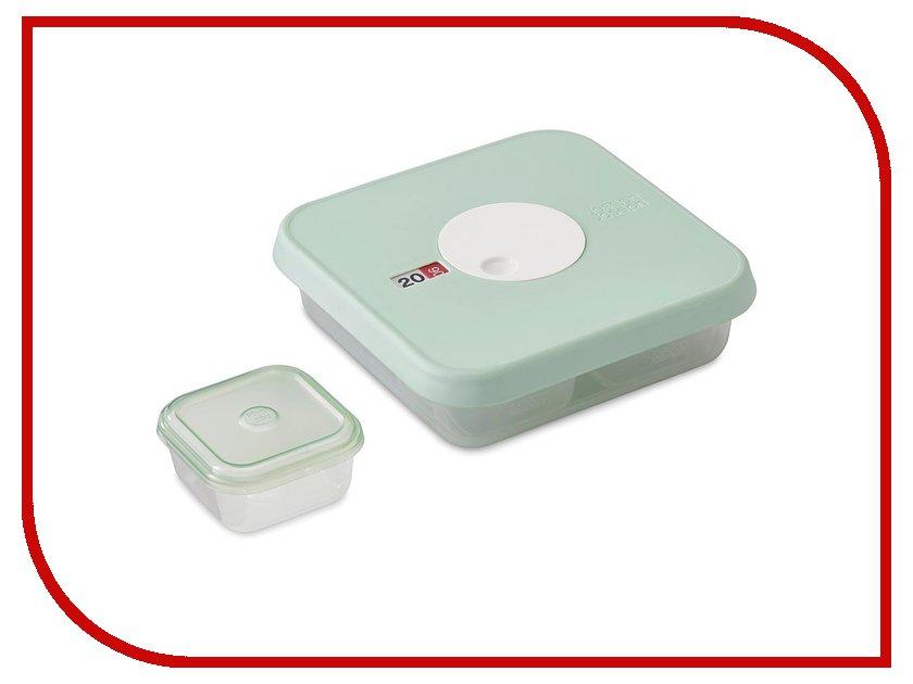 Кухонная принадлежность Joseph Joseph Dial Baby набор контейнеров для детского питания датируемый 5шт 81044
