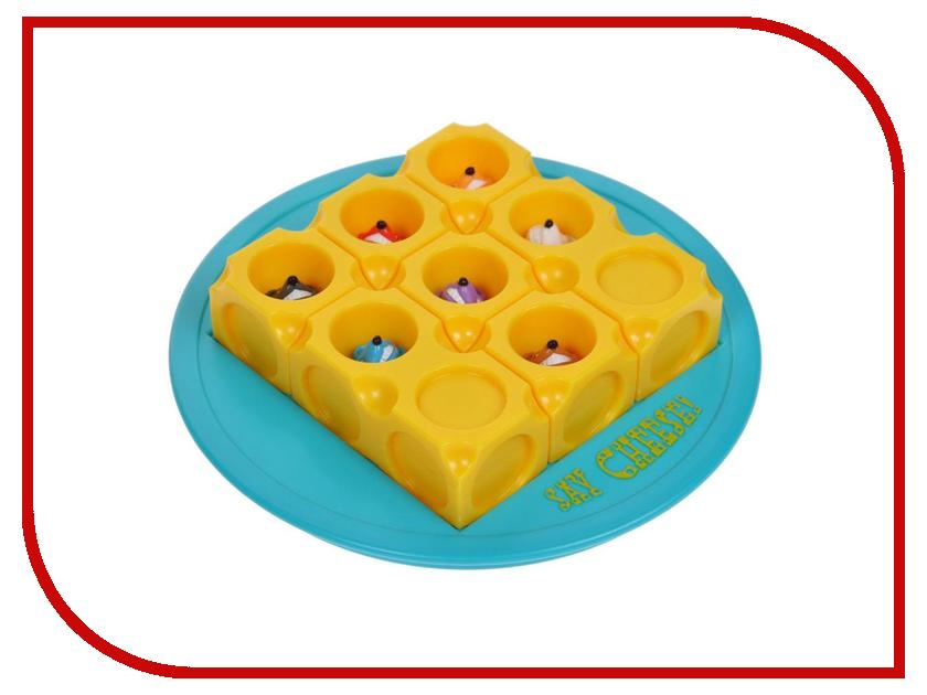 Настольная игра Popular Playthings Сырные мышки<br>