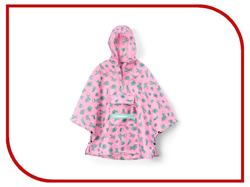 Влагозащитная одежда Reisenthel Mini Maxi Cactus Pink IG3055