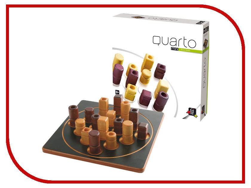 Настольная игра Gigamic Quarto<br>