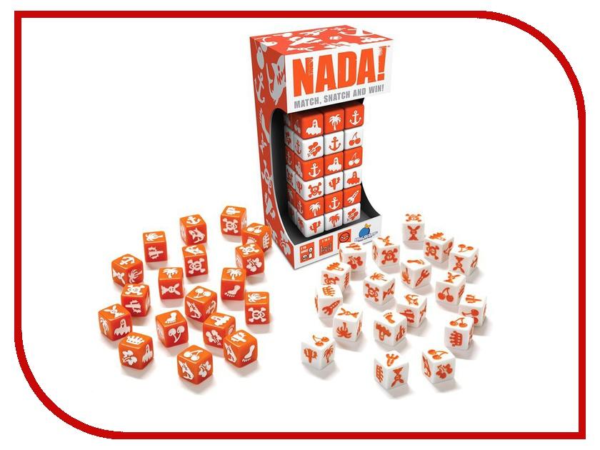 Настольная игра Blue Orange Nada<br>