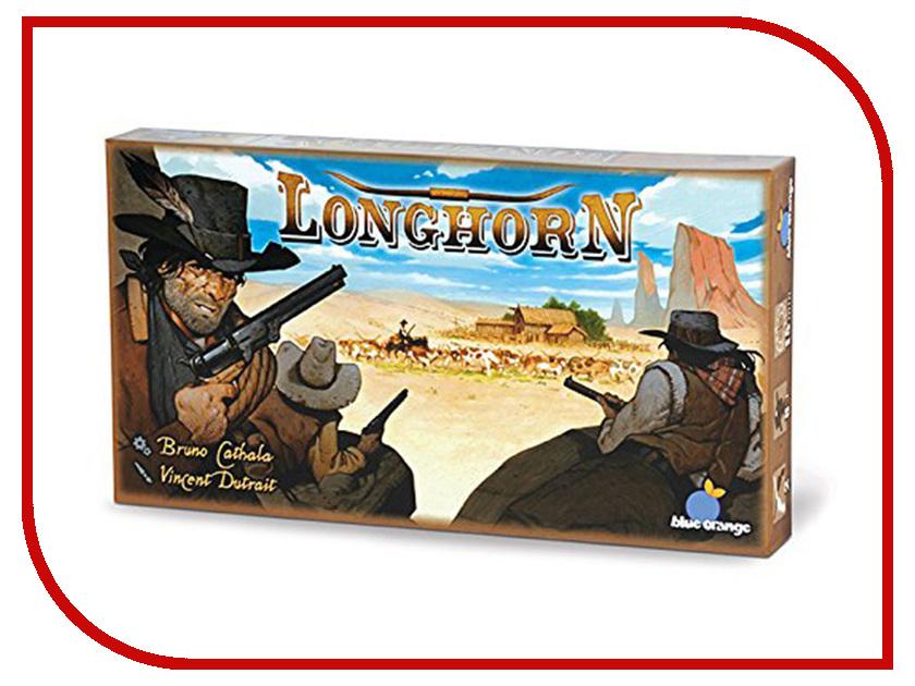 Настольная игра Blue Orange Long Horn<br>