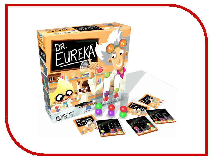 Настольная игра Blue Orange Dr. Eureka<br>