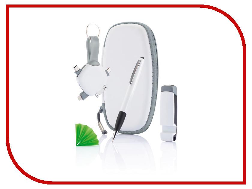 Аксессуар XD Design Tega - мультимедиа набор P317.203
