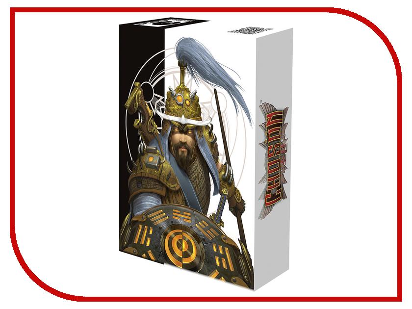 Настольная игра Asmodee Престол Кореи Новая династия<br>