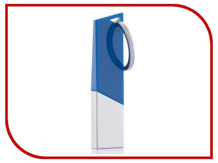 USB Flash Drive 4Gb - XD Design Stick Blue P300.815<br>