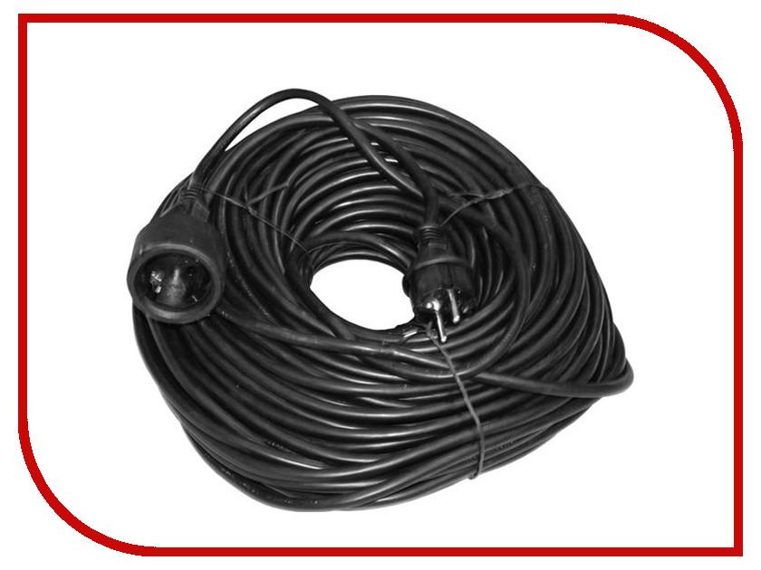 Сетевой фильтр Volsten SG 1x40x0.75-n 1 Socket 40m Black 11461
