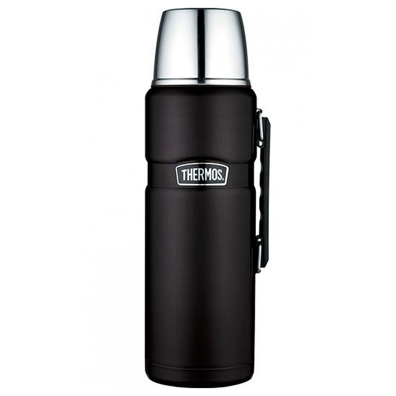 Термос Thermos King SK-2020 2L Matte Black 892195