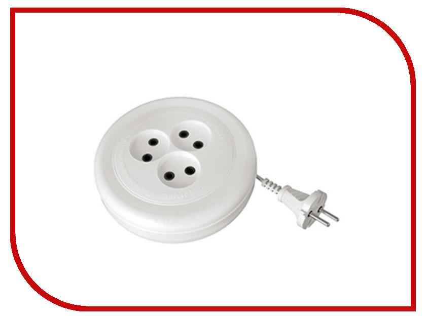 Сетевой фильтр Volsten SR 3x5-R 3 Sockets 5m УХ6-103 12433