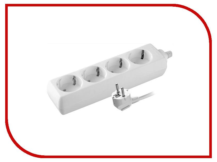Сетевой фильтр Volsten S 4x1.5-Z 4 Sockets 1.5m 9315