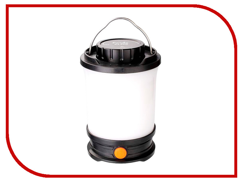 Фонарь Fenix CL30R Black fenix cl25r rechargeable lantern cl25rb фонарь black