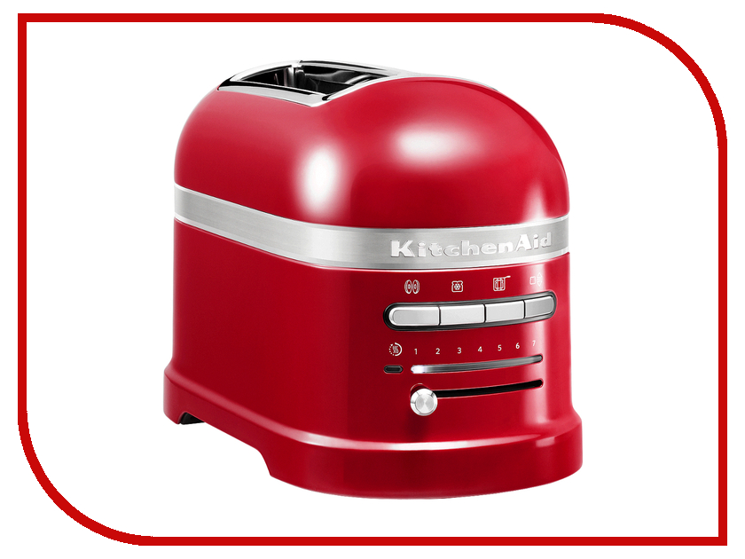 Тостер KitchenAid 5KMT2204EER