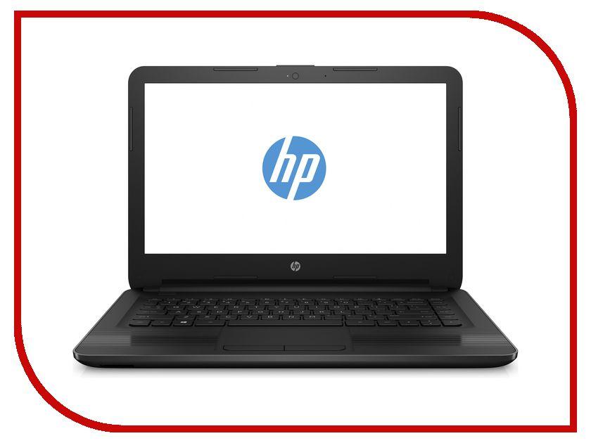 Ноутбук HP 17-y018ur X5X12EA AMD E2-7110 1.8 GHz/4096Mb/1000Gb/DVD-RW/AMD Radeon R2/Wi-Fi/Bluetooth/Cam/17.3/1600x900/DOS<br>