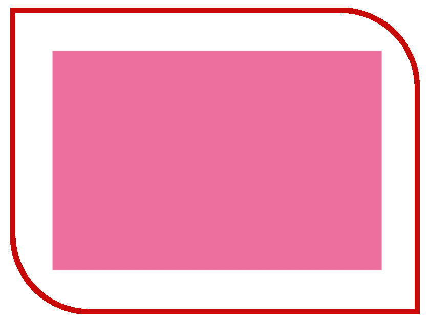 Polaroid 2.72x11m Dark Pink polaroid po003dmnnw38 polaroid
