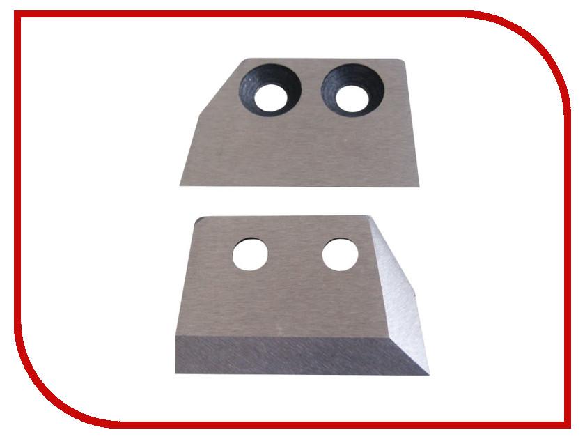 Тонар ЛР-080 ножи для ледоруба 2шт в футляре