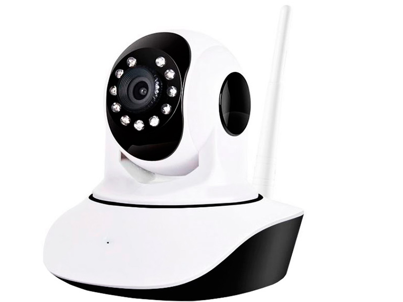 цены на IP камера Orient NCL-01N-720P Wi-Fi  в интернет-магазинах