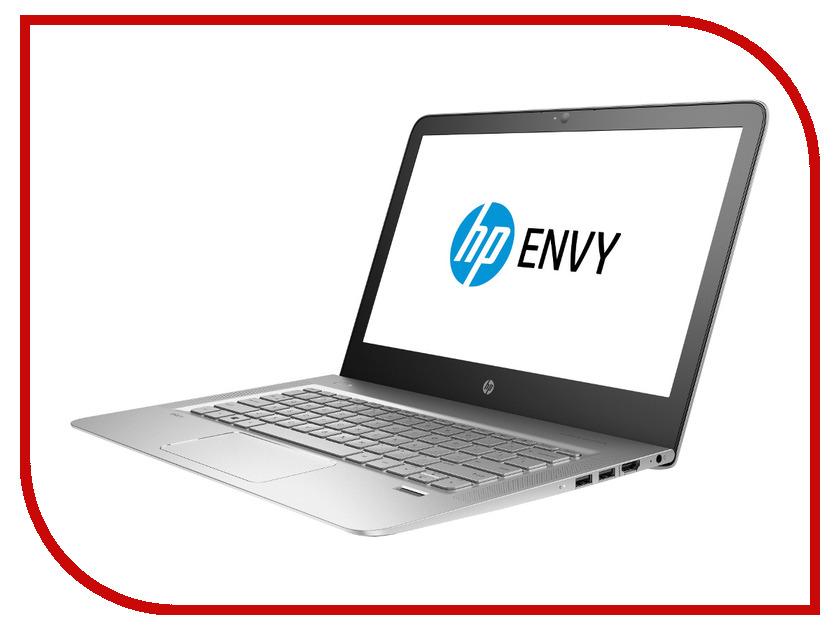 Ноутбук HP Envy 13-d102ur X0M92EA Intel Core i7-6500U 2.5 GHz/8192Mb/256Gb SSD/No ODD/Intel HD Graphics/Wi-Fi/Bluetooth/Cam/13.3/3200x1800/Windows 10 64-bit<br>