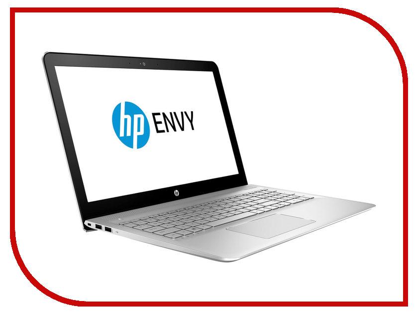 Ноутбук HP Envy 15-as000ur E8P92EA Intel Core i5-6200U 2.3 GHz/4096Mb/128Gb SSD/No ODD/Intel HD Graphics/Wi-Fi/Bluetooth/Cam/15.6/1920x1080/Windows 10 64-bit<br>