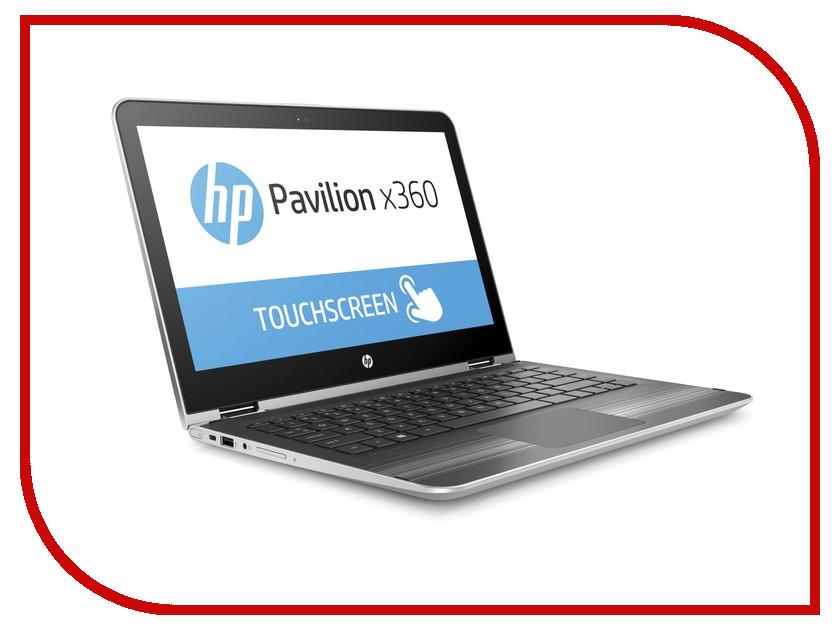 Ноутбук HP Pavilion 13x360 13-u001ur W7R59EA Intel Core i3-6100U 2.3 GHz/4096Mb/1000Gb/No ODD/Intel HD Graphics/Wi-Fi/Bluetooth/Cam/13.3/1920x1080/Touchscreen/Windows 10 64-bit<br>