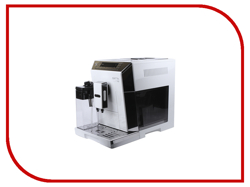 Кофемашина DeLonghi ECAM 45.764.W кофемашина delonghi ecam 550 75 ms