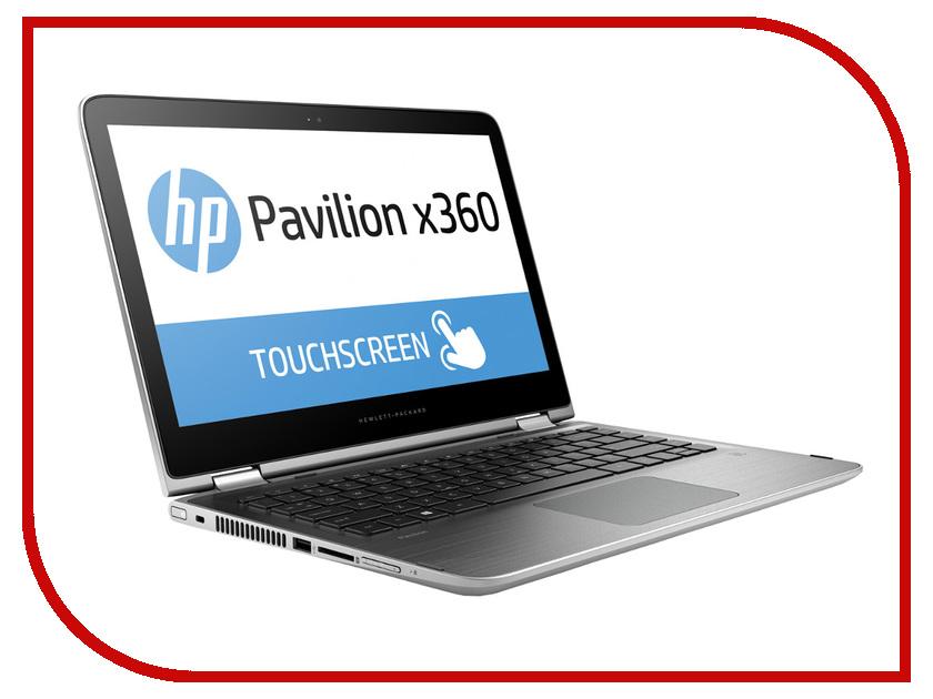 Ноутбук HP Pavilion 15x360 15-bk001ur W7T21EA Intel Core i5-6200U 2.3 GHz/4096Mb/500Gb/No ODD/Intel HD Graphics/Wi-Fi/Bluetooth/Cam/15.6/1920x1080/Touchscreen/Windows 10 64-bit<br>