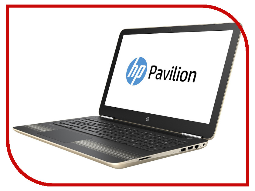 Ноутбук HP Pavilion 15-aw029ur X7G20EA AMD A9-9410 2.9 GHz/8192Mb/1000Gb + 8Gb SSD/DVD-RW/AMD Radeon R7 M440 2048Mb/Wi-Fi/Bluetooth/Cam/15.6/1920x1080/Windows 10 64-bit<br>