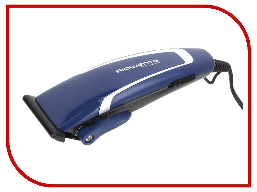 Машинка для стрижки волос Rowenta TN-1600