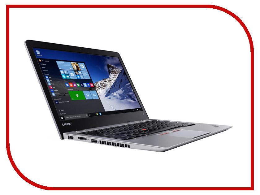 Ноутбук Lenovo ThinkPad Edge 13 20GJ006BRT Intel Core i5-6200U 2.3 GHz/8192Mb/256Gb SSD/No ODD/Intel HD Graphics 520/Wi-Fi/Bluetooth/Cam/13.3/1920x1080/Windows 10<br>
