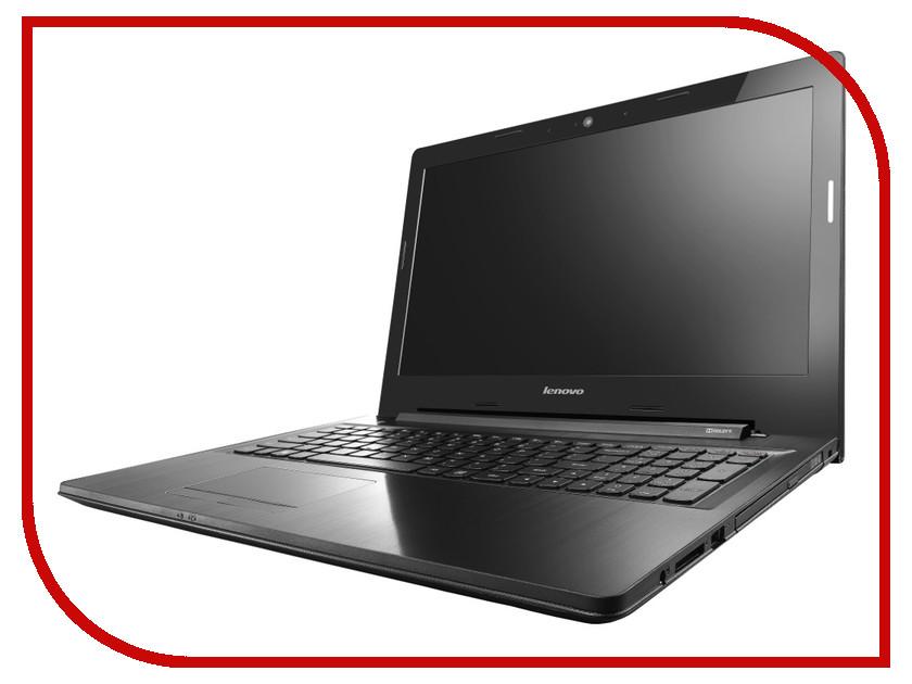 Ноутбук Lenovo IdeaPad Z5075 80EC00NARK Black (AMD FX-7500 2.1 GHz / 8192Mb / 1000Gb / DVD-RW / Radeon R7 M260DX 2048Mb / Wi-Fi / Bluetooth / Cam / 15.6 / 1920x1080 / Windows 10)