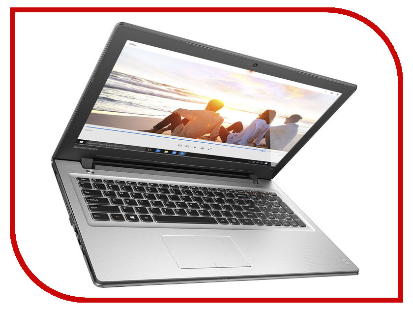 Ноутбук Lenovo IdeaPad 300-15IBR 80M300N3RK Intel Pentium N3710 1.6 GHz/4096Mb/1000Gb/No ODD/nVidia GeForce 920M 2048Mb/Wi-Fi/Bluetooth/Cam/15.6/1366x768/Windows 10 64-bit<br>