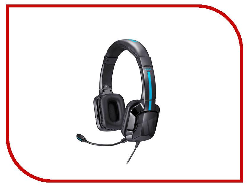 Гарнитура Tritton Kama Stereo Black PS4/PS Vita TRI906390002/02/1<br>