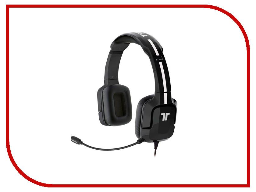 Гарнитура Tritton Kunai Stereo Black PS4/PS3 TRI881040002/02/1<br>