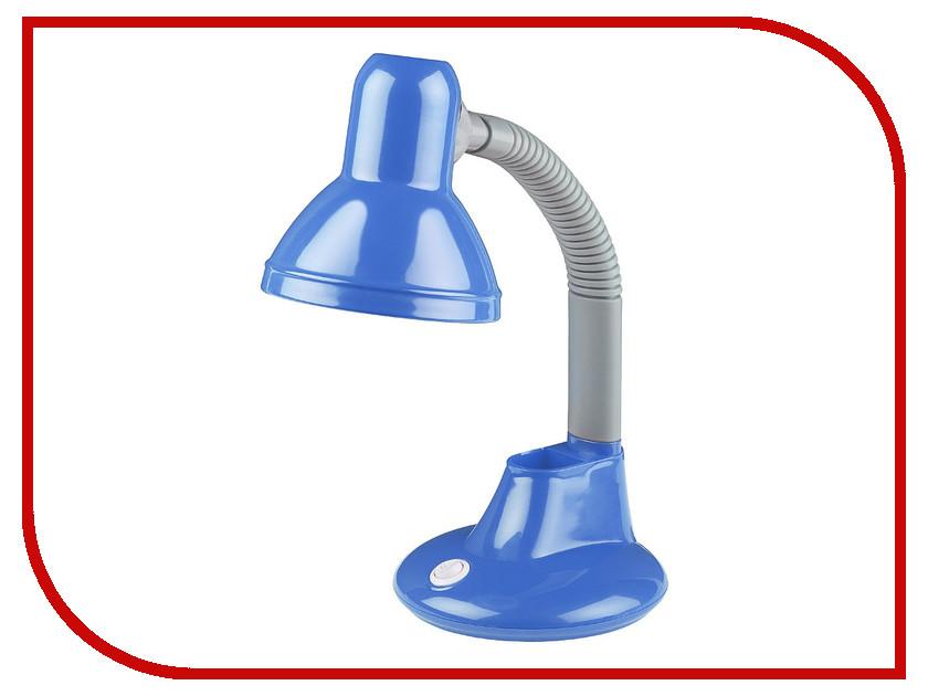 Лампа Эра N-105-E27-40W-BU Blue C0044883