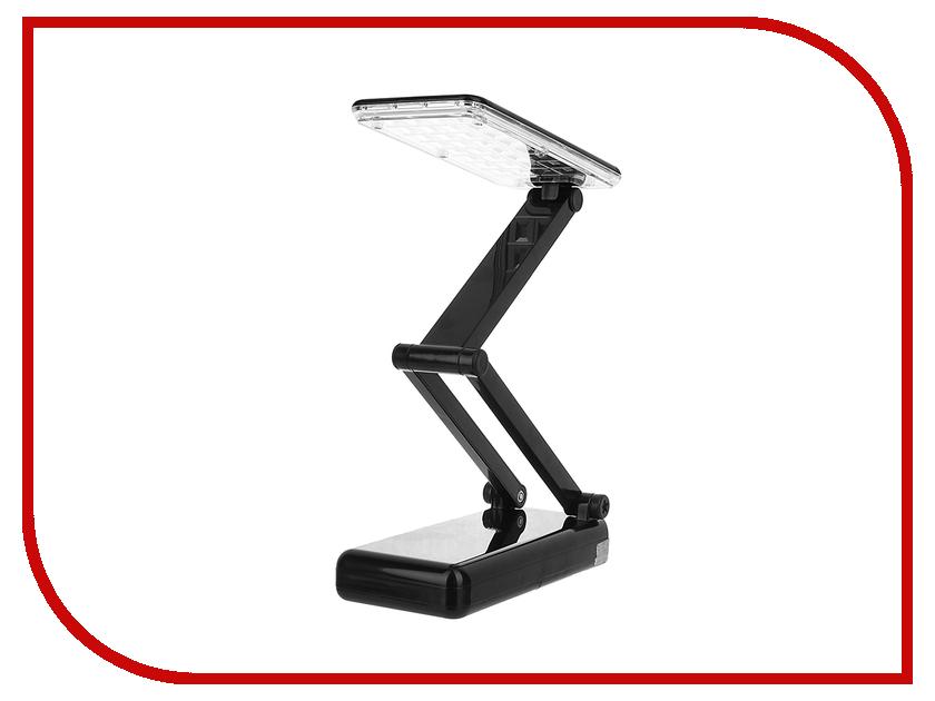 Лампа Эра NLED-426-3W-BK Black Б0020069