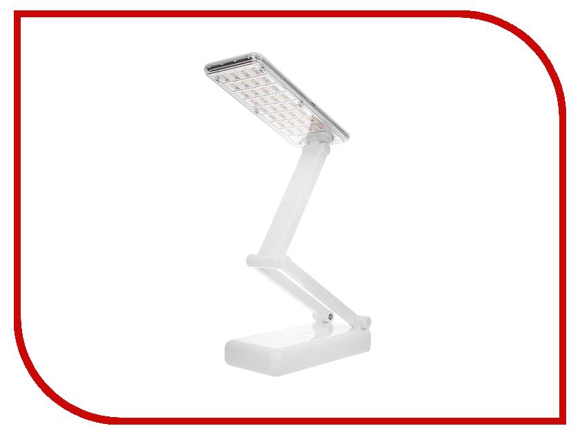 Настольная лампа Эра NLED-426-3W-W White Б0020072