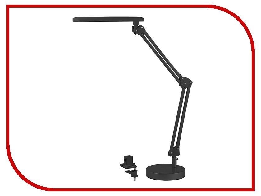Лампа Эра NLED-440-7W-BK Black Б0008000<br>