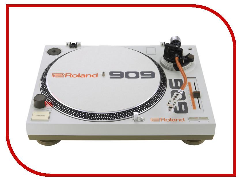 Проигрыватель виниловых дисков Roland TT-99