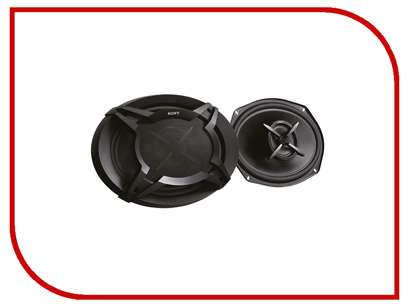 Автоакустика Sony XS-FB6920E