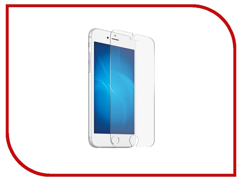 Аксессуар Защитное стекло APPLE iPhone 7 Plus Litu 0.26mm аксессуар защитное стекло activ 3d red для apple iphone 7 plus 69759