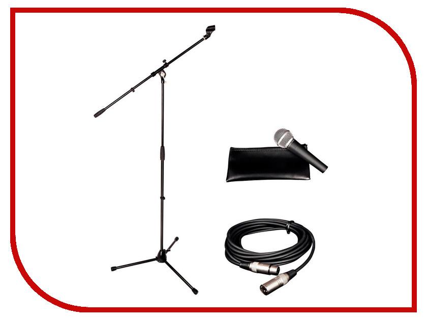Радиомикрофон Alpha Audio Stage Set