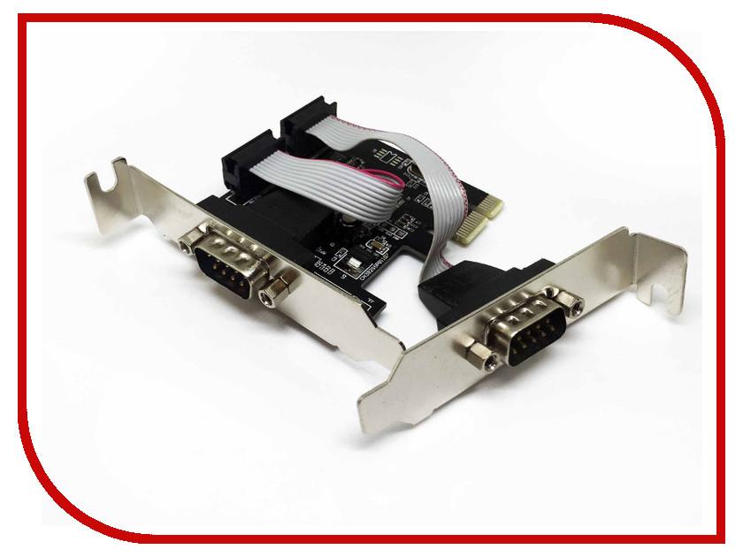 Контроллер Espada 2S WCH382 PCIe2SLWCH<br>