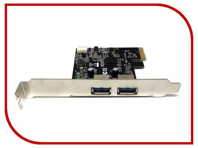 Контроллер Espada USB 3.0 EU30A контроллер espada efr2usbc