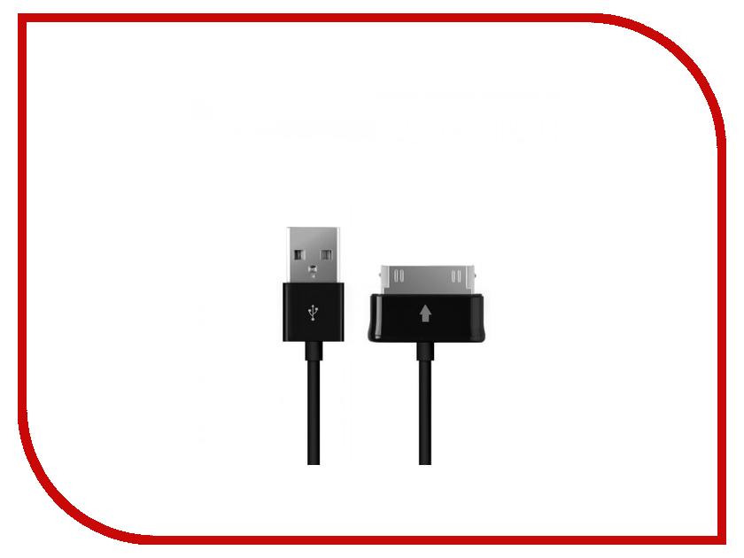 Аксессуар Кабель Prime Line для Samsung Galaxy Tab / Note 10.1 1.2m Black 7204
