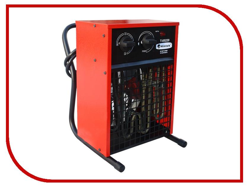 Тепловентилятор Hintek T-05220<br>