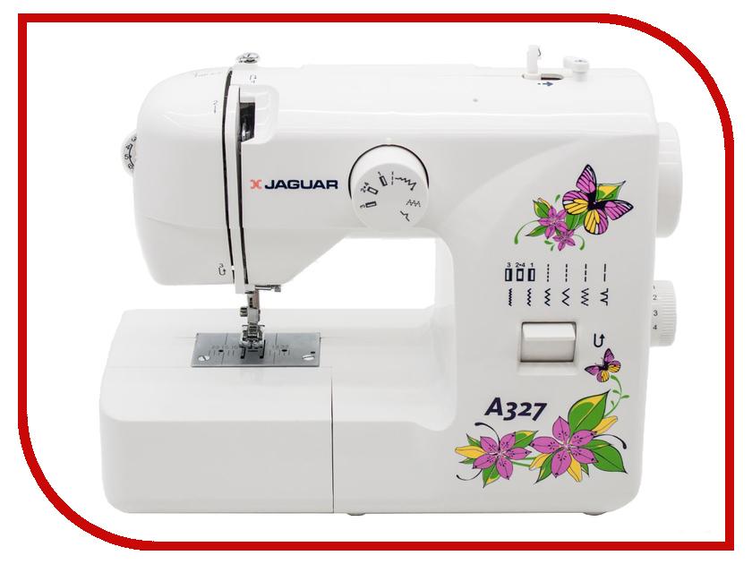Швейная машинка Jaguar A-327<br>