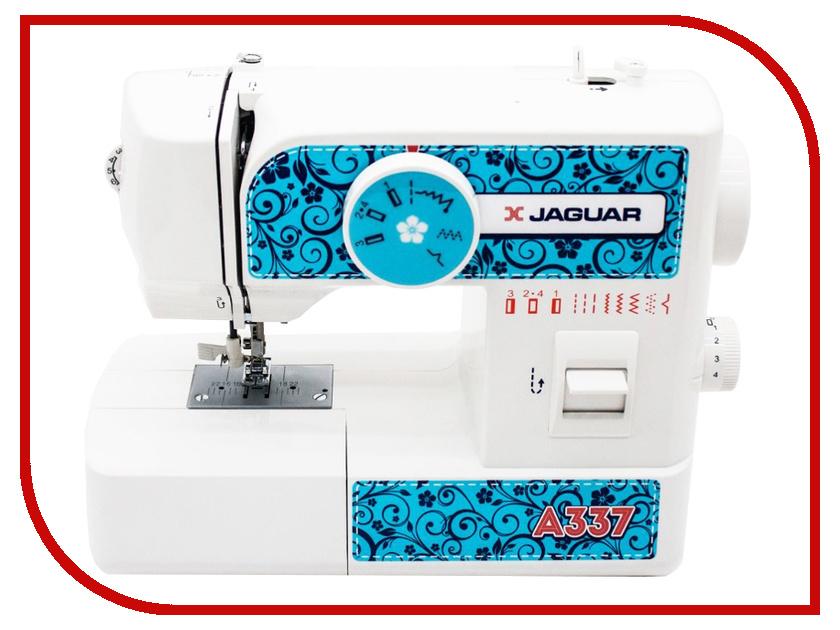 Швейная машинка Jaguar A-337